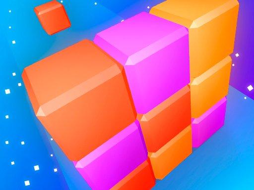 Play Cubes Blast Now!