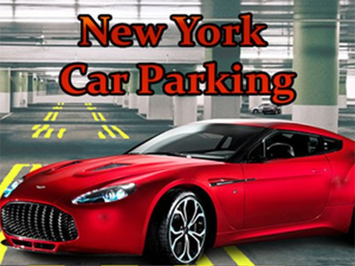 Play New York Car Parking Now!