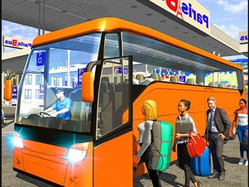Play Passenger Bus Simulator City Coach Now!