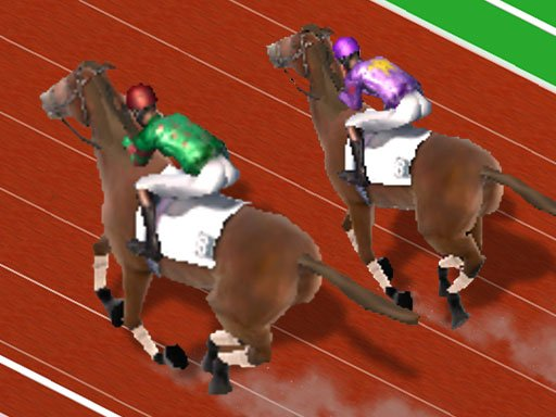 Play Derby Racing Now!