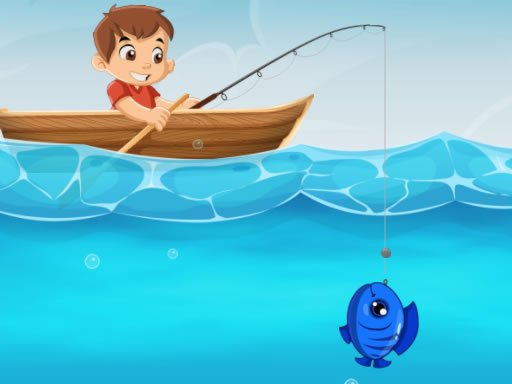 Play Go Fishing Now!
