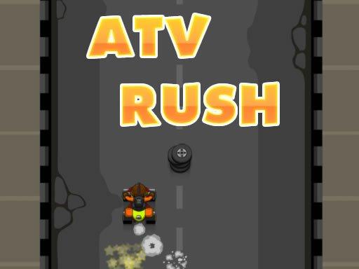 Play ATV Rush Now!