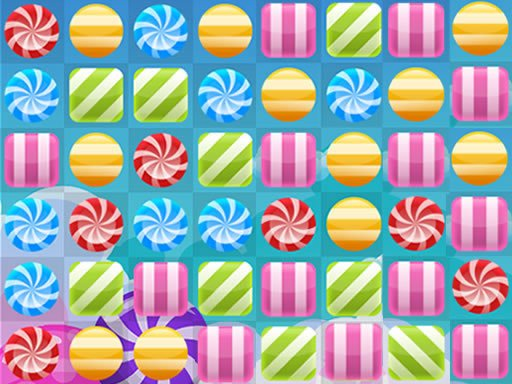 Play Candy Rush Now!