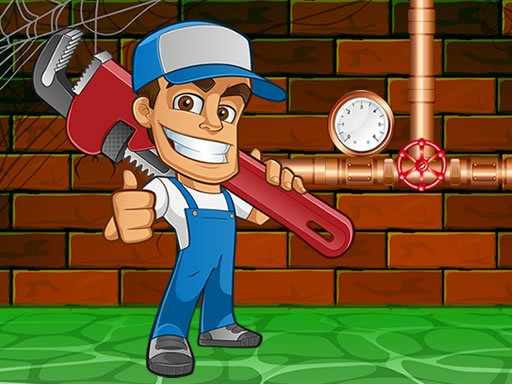 Play Super Plumber Now!