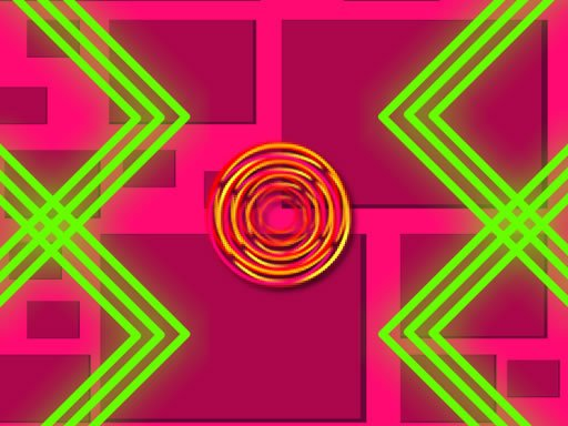 Play Neon Path Now!