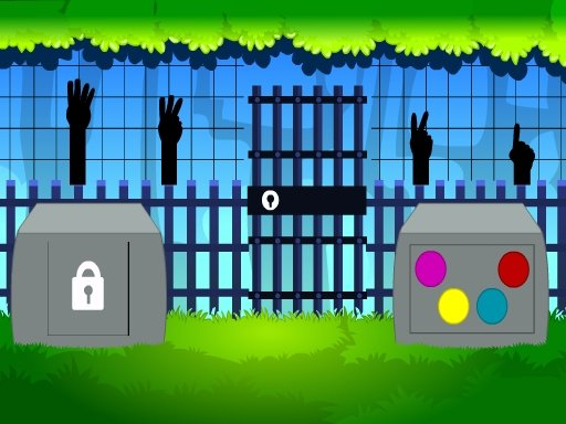 Play Silent Valley Escape Now!