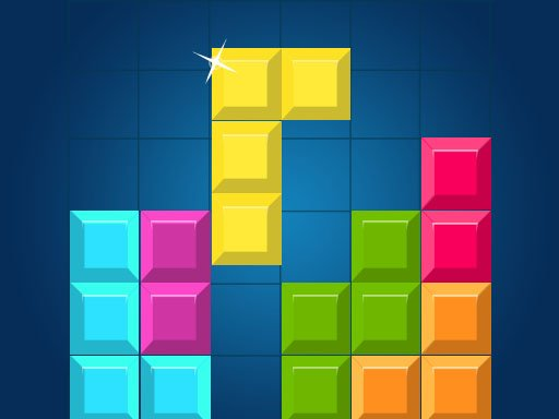Play block puzzle classic plus Now!