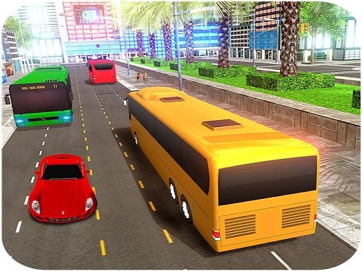Play Coach Bus Driving Simulator Game 2020 Now!