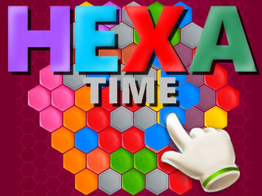 Play Hexa Time Now!
