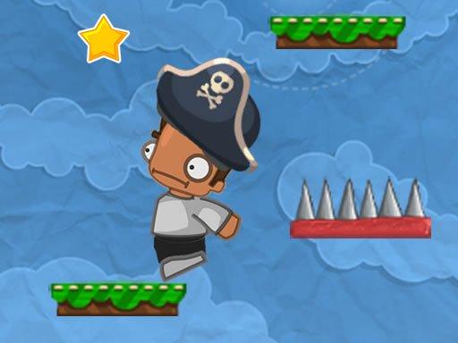 Play Valto Jumper Now!