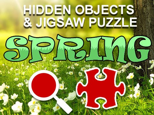 Play HidJigs Spring Now!