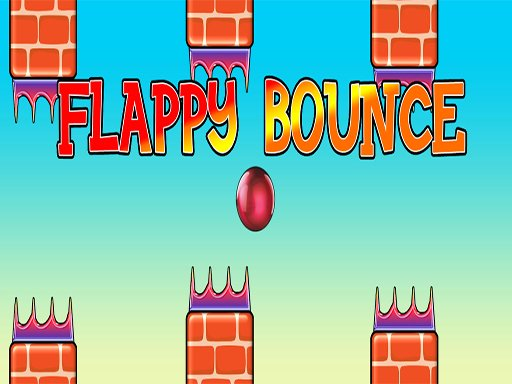 Play EG Flappy Bounce Now!