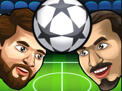 Play Head Soccer Football Game Now!