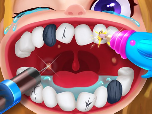 Play My Dream Dentist Now!