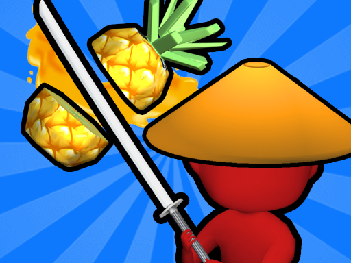 Play Fruits Samurai Now!