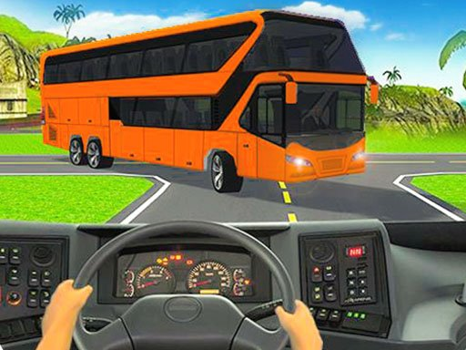Play Heavy Coach Bus Simulation Now!