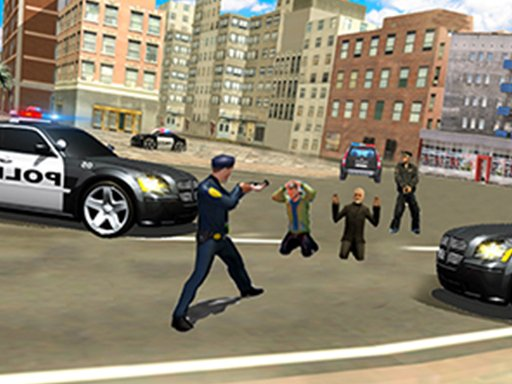 Play GTA : Save My City Now!