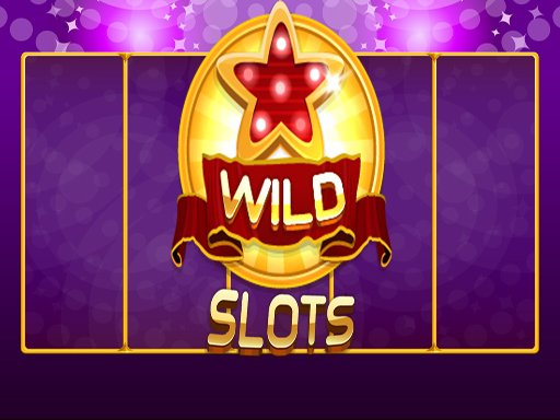 Play Wild Slot Now!