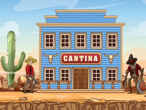 Play Wild West Sheriff Now!
