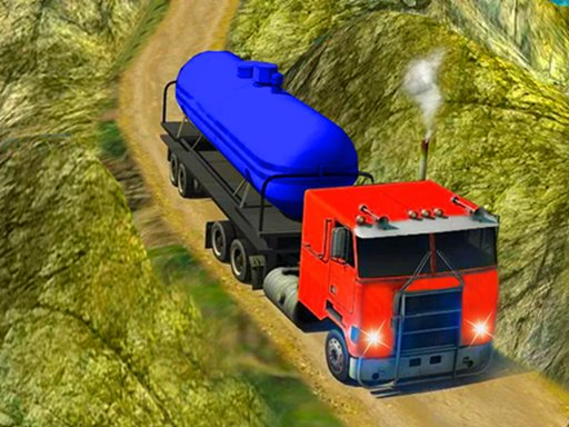 Play Indian Cargo Truck Simulators Now!