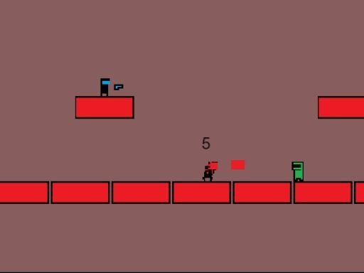 Play Boss Shooter - 2 player shooter Now!