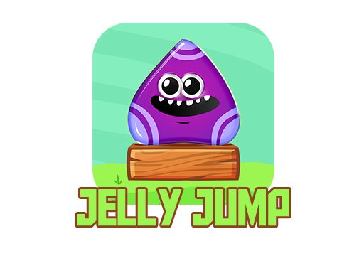 Play Jelly Jump Now!