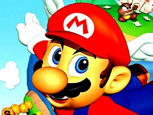 Play Super Mario Earth Survival Now!