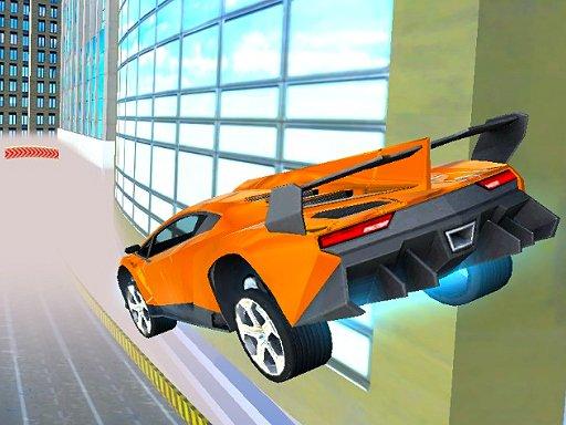 Play City Car Stunt 3 Now!