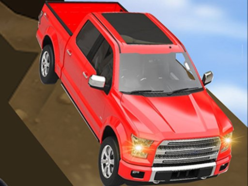 Play Extreme Impossible Monster Truck Now!