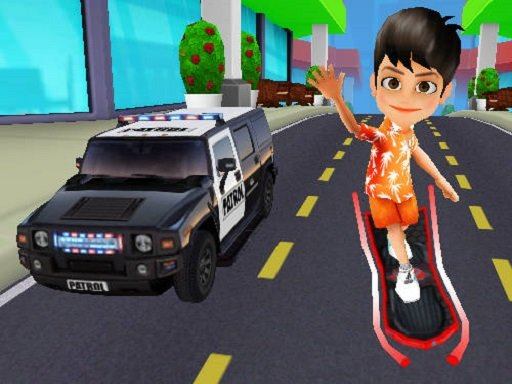 Play Subway Bus Runner Game 2020 Now!