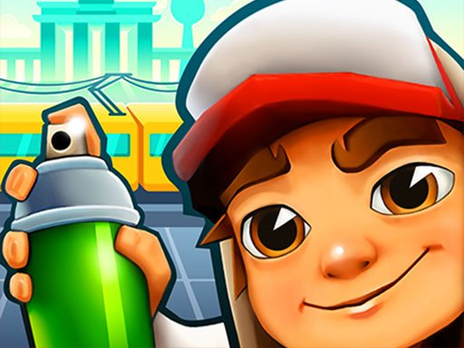 Play Subway Surf 2 Now!