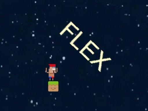 Play HardFlex: The Last Flex Now!