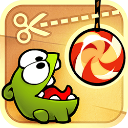 Play Cut The Rope Now!