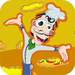 Play Crazy Pizza Now!