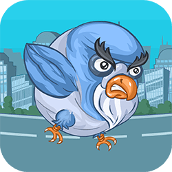 Play Pigeon Bomber Now!