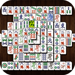 Play Mahjong Deluxe Now!