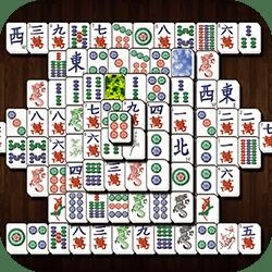 Play Mahjong Deluxe Now!