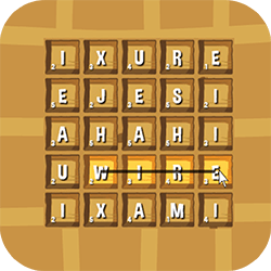 Play Waffle Words Now!