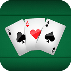Play Three Cards Monte Now!