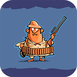 Play Hunter Willie Now!