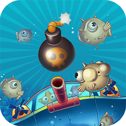 Play Blow Fish Now!