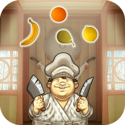 Play Fruit Chef Now!