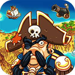 Play Pirate Slots Now!