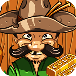 Play Gold Miner Slots Now!