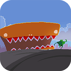 Play Deadly Race Droid Now!
