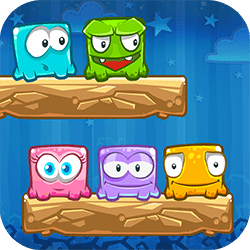 Play Mixed World Now!