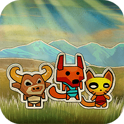 Play Paper Craft Wars Now!