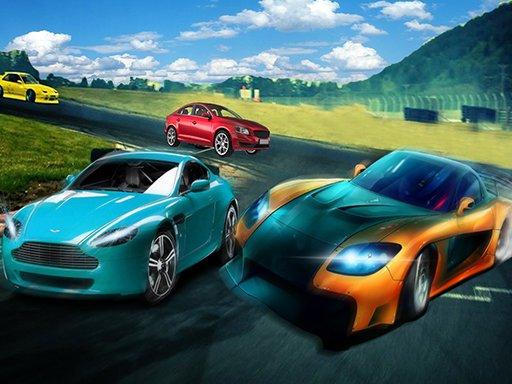 Play Stunts Car Challenge Now!
