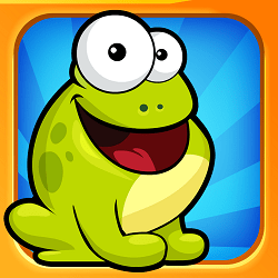 Play Tap the Frog Now!