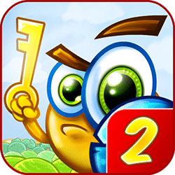 Play Key & Shield 2 Now!
